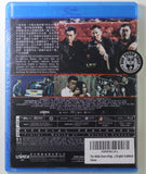 The White Storm 掃毒 Blu-ray (2013) (Region A) (English Subtitled)