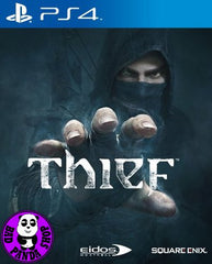 Thief (PlayStation 4) Region Free