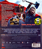 Thor: The Dark World 3D Blu-Ray (2013) (Region Free) (Hong Kong Version)