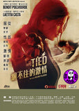 Tied (2014) (Region 3 DVD) (English Subtitled) French Movie a.k.a. Une histoire d'amour