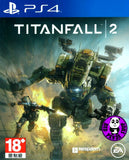 Titanfall 2 (PlayStation 4) Region Free (PS4 English & Chinese Subtitled Version) 神兵泰坦 2 (中英文合版)