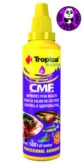 Tropical CMF 100ml (Tropical) (Aquarium Treatment)