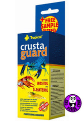 Tropical Crusta Guard 30ml Top Water Conditioner (Tropical) (Water Conditioning) (CRS Products)