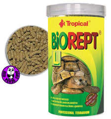 Tropical BioRept L Multi-ingredient sticks for tortoises 100ml, 250ml, 500ml (Tropical) (Reptile Food)