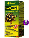 Tropical SaniRept with Caryophyllus Oil for Tortoises' Shell (Tropical) (Reptile Care & Treatment)