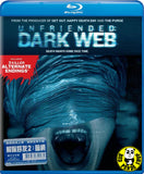 Unfriended: Dark Web 解除好友2: 暗網 Blu-Ray (2018) (Region A) (Hong Kong Version)
