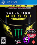 Valentino Rossi The Game (PlayStation 4) Region Free