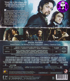 Victor Frankenstein 科學怪人 Blu-Ray (2015) (Region Free) (Hong Kong Version)