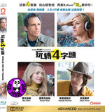 While We're Young Blu-Ray (2014) (Region A) (Hong Kong Version)