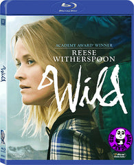 Wild Blu-Ray (2014) (Region A) (Hong Kong Version)