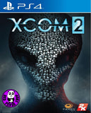 XCOM 2 (PlayStation 4) Region Free (PS4 English & Chinese Subtitled Version) (中英文合版)