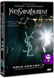 Yves Saint Laurent (2014) (Region 3 DVD) (English Subtitled) French Movie a.k.a. YSL
