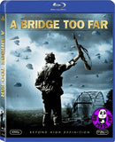 A Bridge Too Far Blu-Ray (1977) (Region A) (Hong Kong Version)