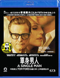 A Single Man Blu-Ray (2009) (Region A) (Hong Kong Version)