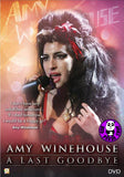 Amy Winehouse: A Last Goodbye DVD (Entertain ME) (Region Free) (Hong Kong Version)