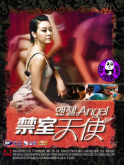 Angel (2007) (Region Free DVD) (English Subtitled) Korean movie