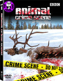 Animal Crime Scene DVD (BBC) (Region 3) (Hong Kong Version)