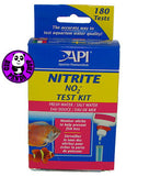 API Nitrite NO2 Test Kit (API) (Freshwater & Marine Test Kits)