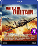Battle Of Britain Blu-Ray (1969) (Region A) (Hong Kong Version)
