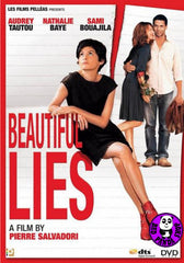 Beautiful Lies (2010) (Region 3 DVD) (English Subtitled) French Movie