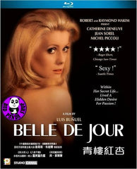 Belle de Jour (1967) (Region A Blu-ray) (English Subtitled) French Movie