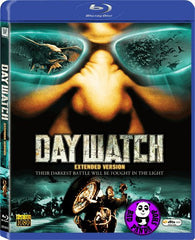Day Watch (2007) 魔約三章之守日神 (Region A Blu-ray) (English Subtitled) Russian Movie