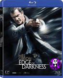 Edge of Darkness Blu-Ray (2009) (Region A) (Hong Kong Version)