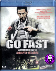 Go Fast Blu-Ray (2008) (Region A) (Hong Kong Version)