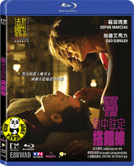 Happiness Never Comes Alone (2012) (Region A Blu-ray) (Hong Kong Version) French Movie a.k.a. Un bonheur n'arrive jamais seul