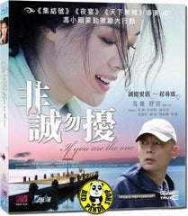 If You Are The One 非誠勿擾 Blu-ray (2009) (Region Free) (English Subtitled)