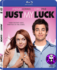 Just My Luck Blu-Ray (2006) (Region A) (Hong Kong Version)