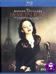 La Vie En Rose 粉紅色的一生 (2007) (Region A Blu-ray) (English Subtitled) French Movie