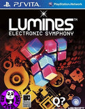 Lumines - Electronic Symphony (PS Vita)