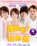Memoirs of A Teenage Amnesiac (2010) (Region 3 DVD) (English Subtitled) Japanese movie