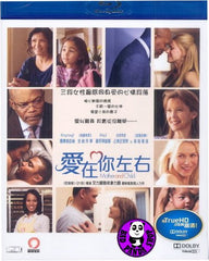 Mother and Child Blu-Ray (2009) (Region A) (Hong Kong Version)
