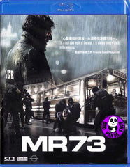 MR73 (2008) (Region A Blu-ray) (Hong Kong Version) French Movie