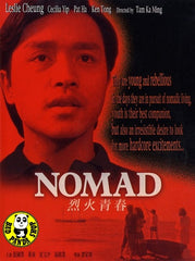 Nomad (1982) (Region Free DVD) (English Subtitled)