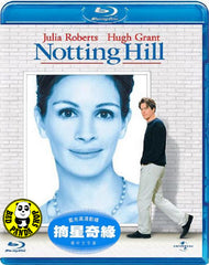 Notting Hill Blu-Ray (1999) (Region A) (Hong Kong Version)