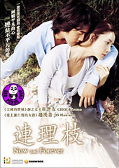 Now & Forever (2006) (Region 3 DVD) (English Subtitled) Korean movie
