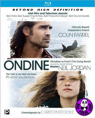 Ondine Blu-Ray (2009) (Region A) (Hong Kong Version)
