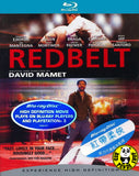 Redbelt Blu-Ray (2008) (Region A) (Hong Kong Version)