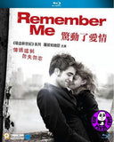 Remember Me Blu-Ray (2010) (Region A) (Hong Kong Version)