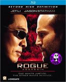 Rogue Assassin Blu-Ray (2007) (Region A) (Hong Kong Version) a.k.a. War