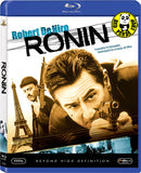 Ronin Blu-Ray (1998) (Region A) (Hong Kong Version)