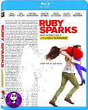 Ruby Sparks Blu-Ray (2012) (Region A) (Hong Kong Version)