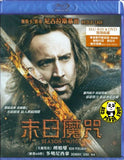 Season of the Witch Blu-Ray (2011) (Region A) (Hong Kong Version)