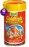 Tetra Goldfish Complete Food for All Gold Fish 10g, 20g (Other Brands) (Fish Food)