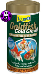 Tetra Goldfish Gold Growth Premium Food for All Goldfish 250ml (Other Brands) (Fish Food)