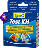 Tetra Test KH Carbonate Hardness (Other Brands) (Freshwater & Marine Test Kits)