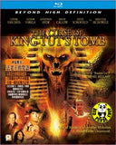 The Curse Of King Tut's Tomb Blu-Ray (2005) (Region A) (Hong Kong Version)